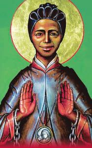św. Józefina Bakhita